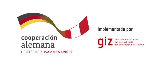 Cooperacion Alemana Giz