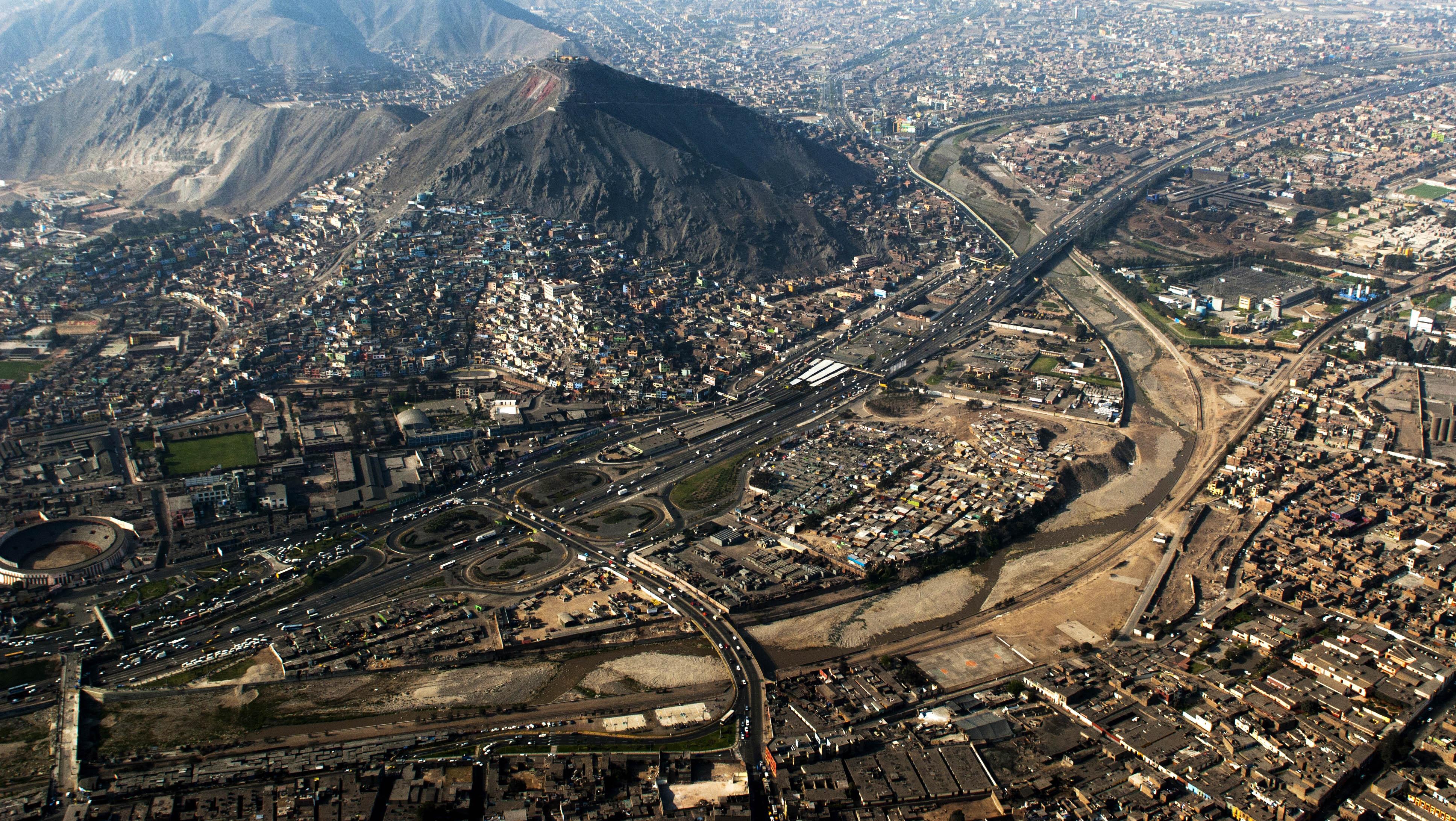 AQUAFONDO y SEDAPAL aplican Huella Hídrica de los usuarios de Lima Metropolitana