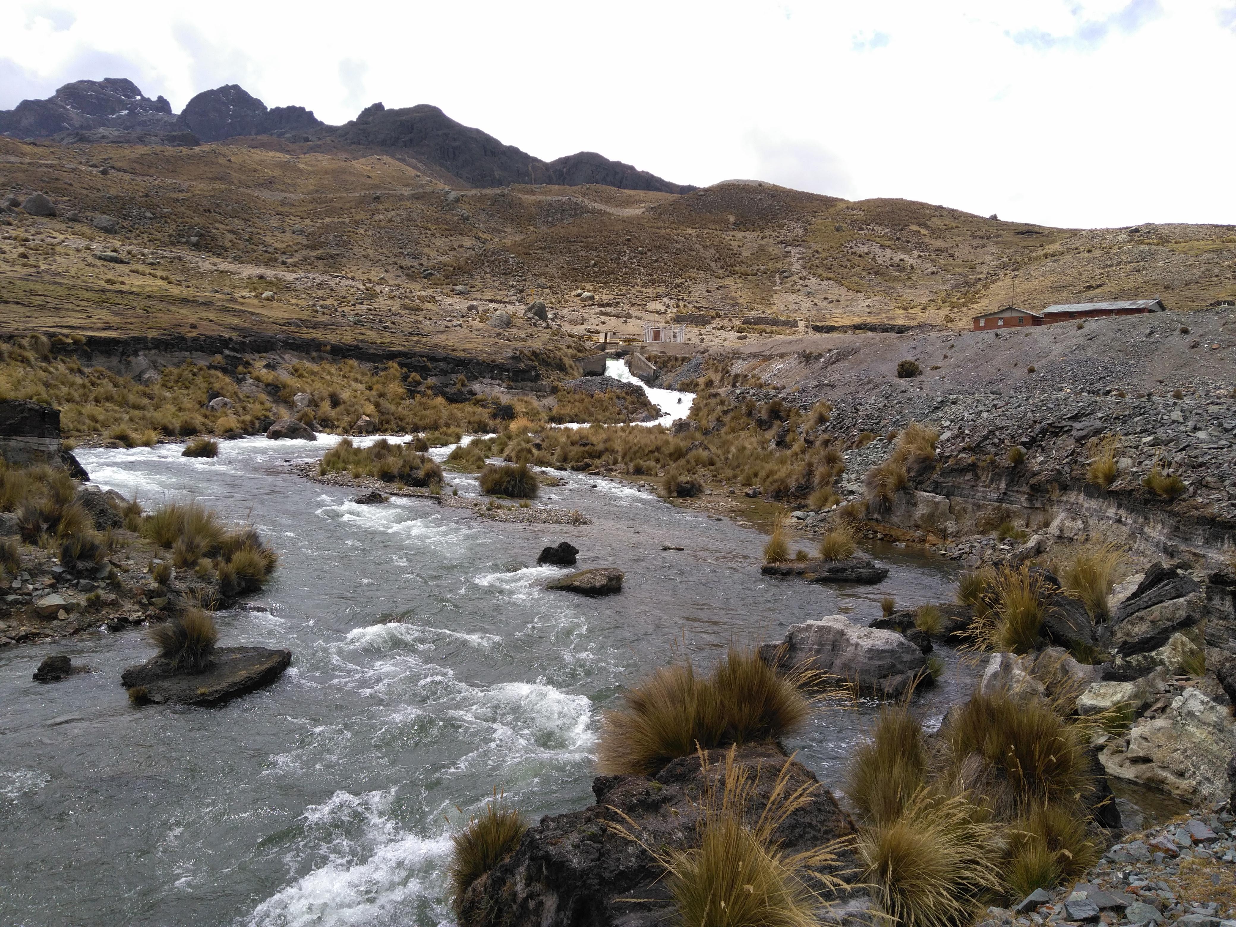 Los Fondos de Agua contribuyen en la seguridad hídrica en Latinoamerica