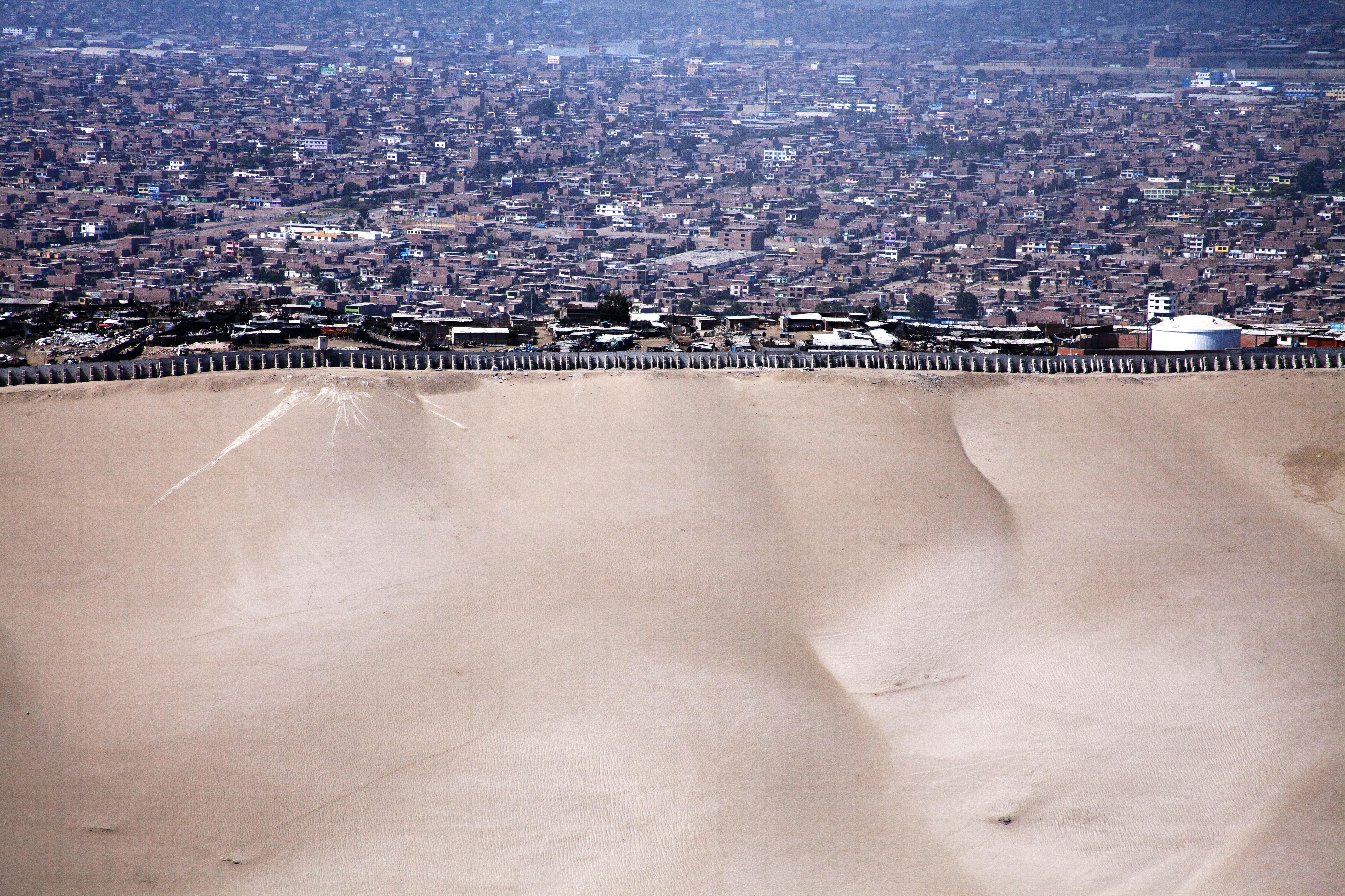 Seis hitos históricos de la gestión del agua que beneficia a Lima