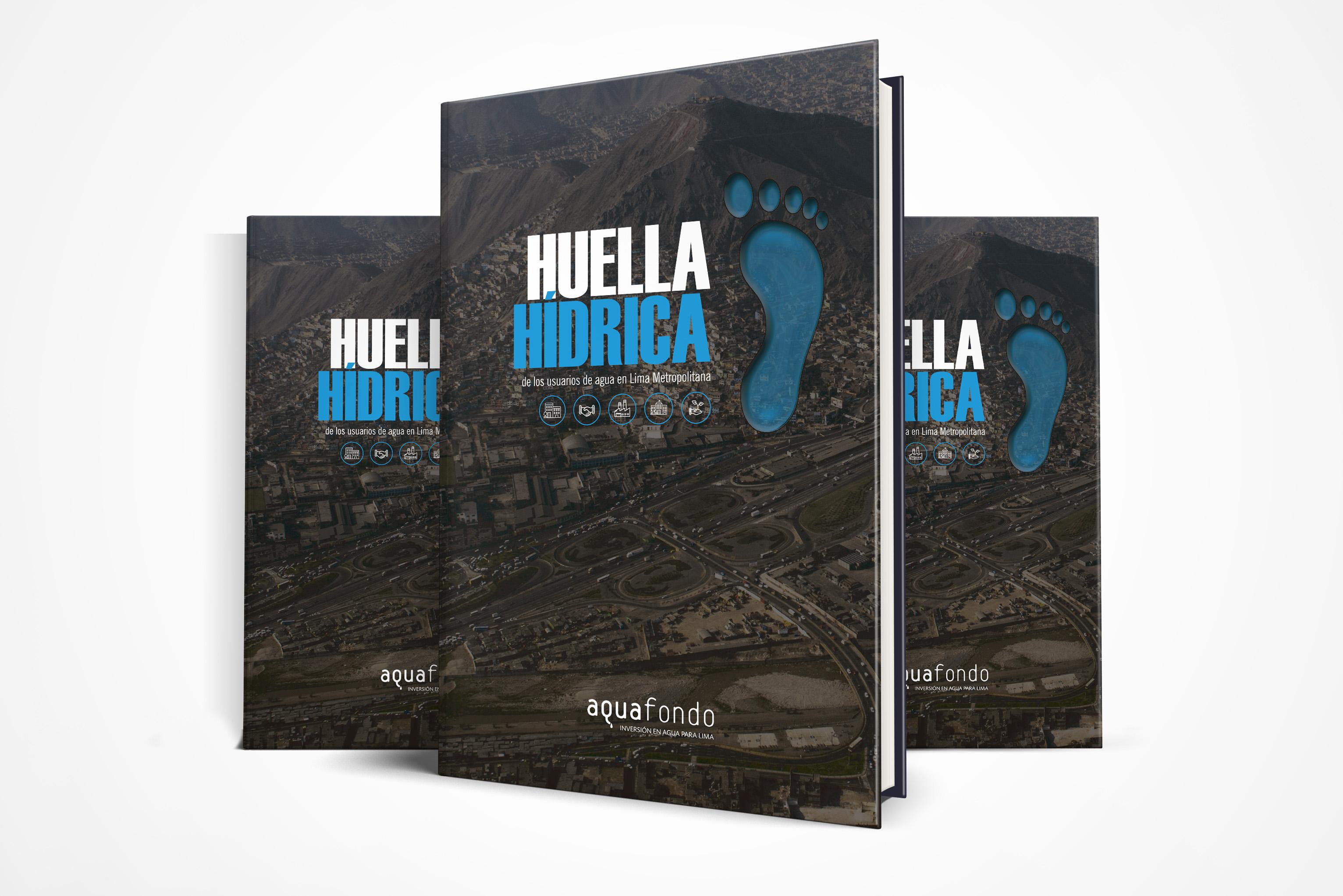 Huella Hídrica de los usuarios de agua en Lima Metropolitana